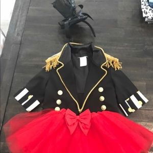 Other - Circus ring leader Costume